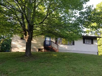 Knoxville Single Family Home For Sale: 8116 Walker Rd