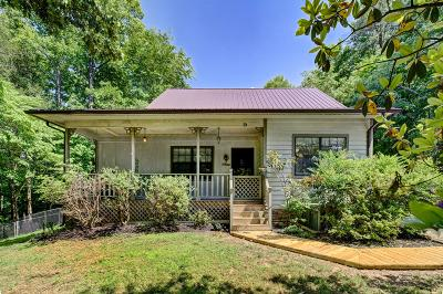 Andersonville Single Family Home For Sale: 1898 Park Lane