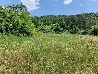 Oak Ridge Residential Lots & Land For Sale: Hermitage Blvd