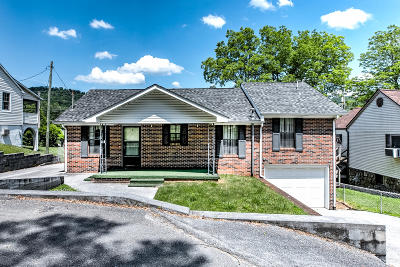 Anderson County Single Family Home For Sale: 514 Wallace Ave