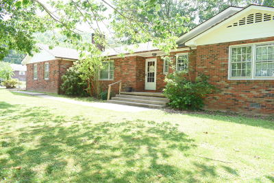 Single Family Home Sold: 101 Blakely Lane