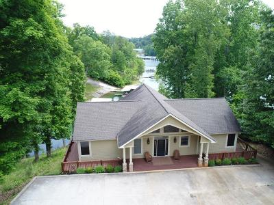 Campbell County Single Family Home For Sale: 765 Deerfield Way