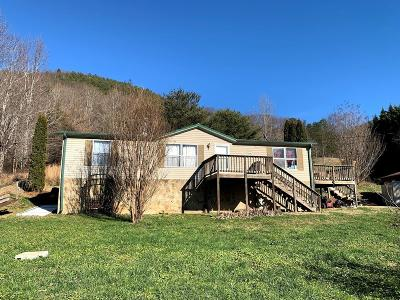Sevierville Single Family Home For Sale: 3570 Sugar Camp Circle