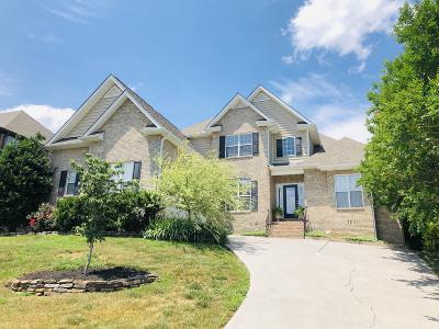 Loudon County Single Family Home For Sale: 2005 Britts Drive