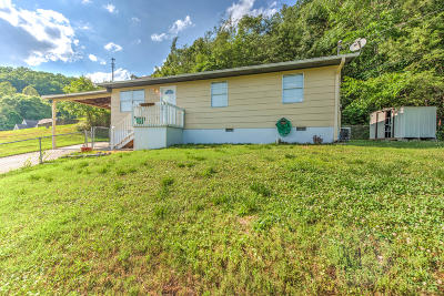 Oliver Springs Single Family Home Pending - Continue To Show - I: 116 Richards Drive