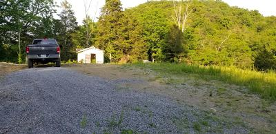 Claiborne County Residential Lots & Land For Sale: Junior Hurst Lane