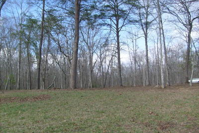 Residential Lots & Land For Sale: 8851 Cherokee Tr