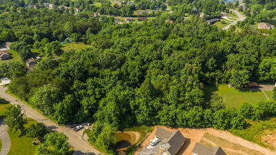 Blount County Residential Lots & Land For Sale: Montvale Road