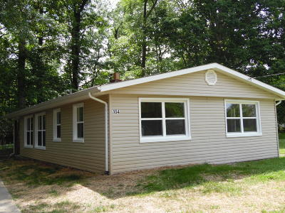 Anderson County Single Family Home For Sale: 154 Manhattan Ave