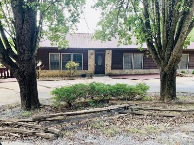 Cape Norris Single Family Home For Sale: 132 Oak Lane