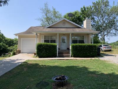 Sweetwater Single Family Home For Sale: 159 Latham Loop