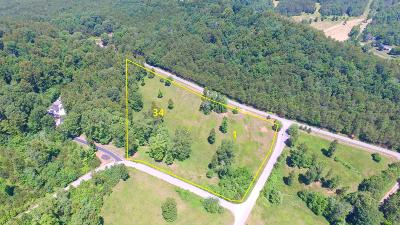 Clearwater Cove Residential Lots & Land For Sale: L1&34 Clearwater Cove Drive