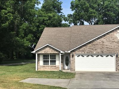 Maryville Condo/Townhouse For Sale: 113 Dockery Drive