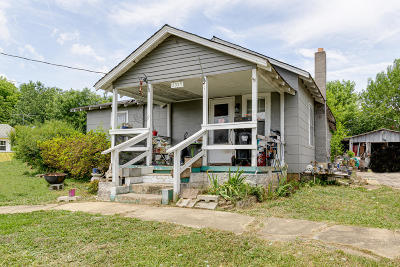 Knoxville Single Family Home For Sale: 3329 Lyle Ave
