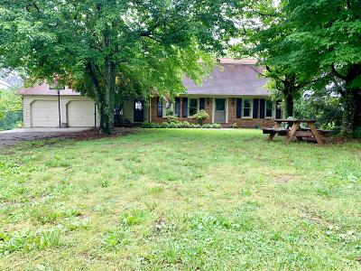 Loudon County Single Family Home For Sale: 4123 Loudon Ridge Rd