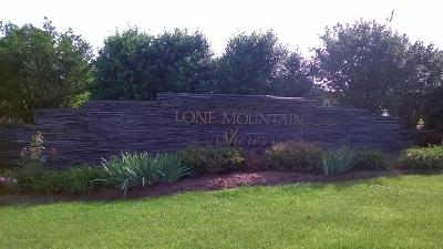 Lone Mountain Shores Residential Lots & Land For Sale: Lot 614 Chimney Rock Rd