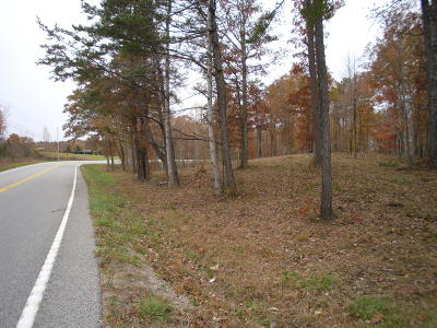 Residential Lots & Land For Sale: Pickett Park Hwy