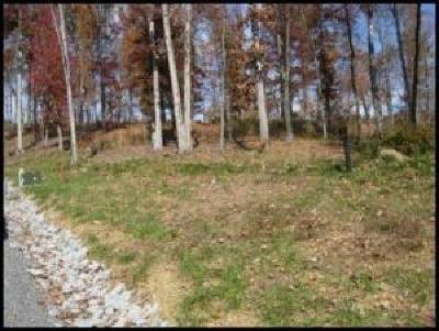 Bean Station Residential Lots & Land For Sale: Lot 44 Bayside Blvd