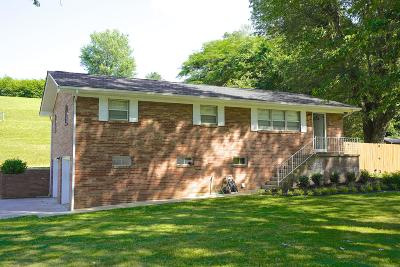 Clinton Single Family Home Pending - Continue To Show: 307 Westbury Drive