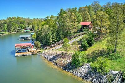 Single Family Home For Sale: 216 Overlook Drive