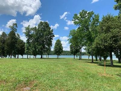 Loudon County, Monroe County Residential Lots & Land For Sale: 120 Edgewater Way