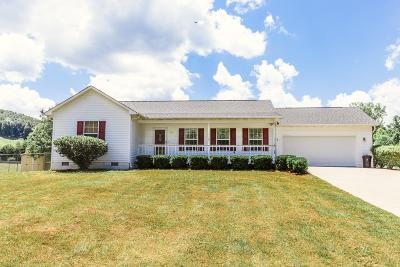 Oliver Springs Single Family Home Pending - Continue To Show - I: 102 Pleasant View Drive