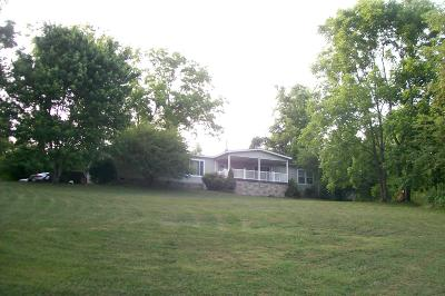 Anderson County Single Family Home For Sale: 441 Lewallen Hollow Lane