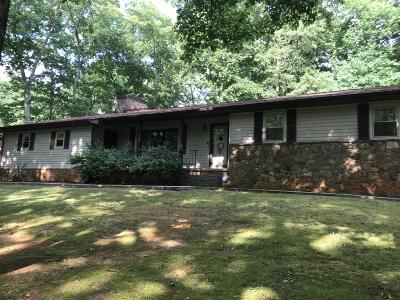 Sweetwater Single Family Home Pending - Continue To Show: 106 Oakland Lane