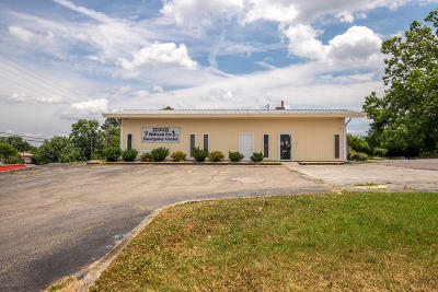 Blount County Commercial For Sale: 235 S Calderwood St