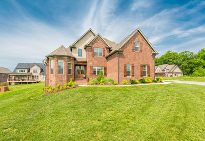 Maryville Single Family Home For Sale: 638 Karch Drive