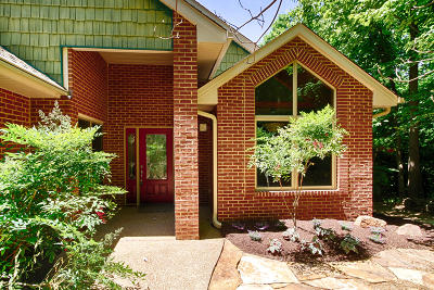 Campbell County Single Family Home For Sale: 984 Fox Ridge Lane