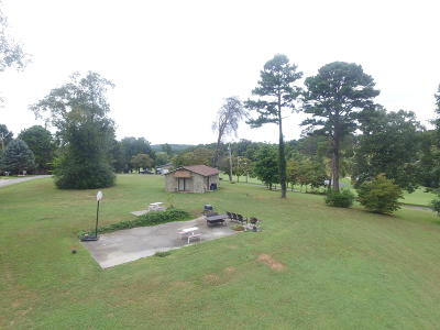 Anderson County, Campbell County, Claiborne County, Grainger County, Union County Single Family Home For Sale: 295 Koasati Rd