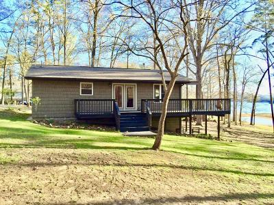 Sharps Chapel Single Family Home For Sale: 134 Trails End