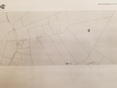 Residential Lots & Land For Sale: Junior Cox Rd