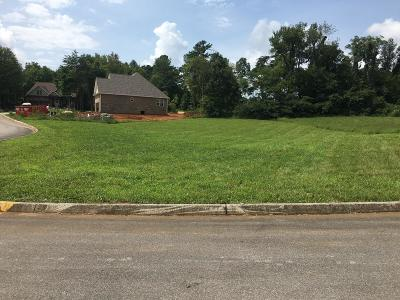 Lenoir City Residential Lots & Land For Sale: 167 Scarlet Oak Way