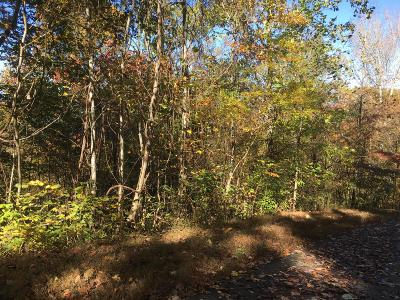 Hickory Star Residential Lots & Land For Sale: Lot 63 Overlook Tr