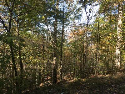 Hickory Star Residential Lots & Land For Sale: Lot 62 Overlook Tr