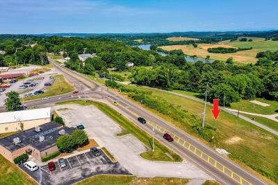 Lenoir City Residential Lots & Land For Sale: 12600 E Lee Hwy