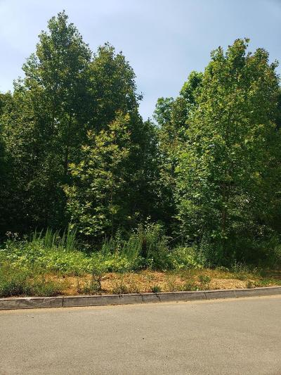 Lenoir City Residential Lots & Land For Sale: 2851 Wedgewood