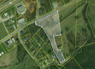 Maynardville Residential Lots & Land For Sale: Main St St