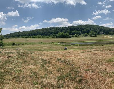 Tennessee National Residential Lots & Land For Sale: 1050 Old Barn Lane