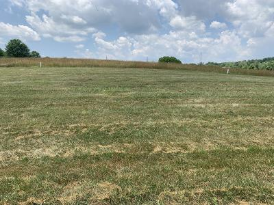 Tennessee National Residential Lots & Land For Sale: 397 Old Barn Lane