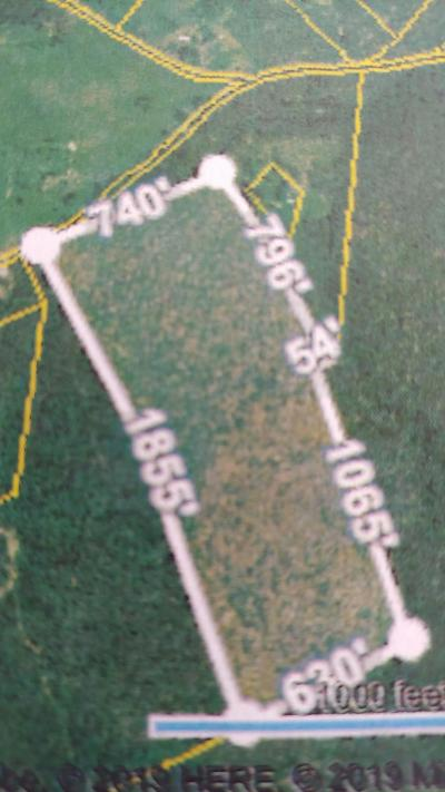 Residential Lots & Land For Sale: Riggs Chapel Rd