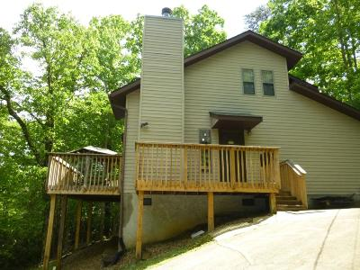 Single Family Home For Sale: 1434 N Arbon Ln.