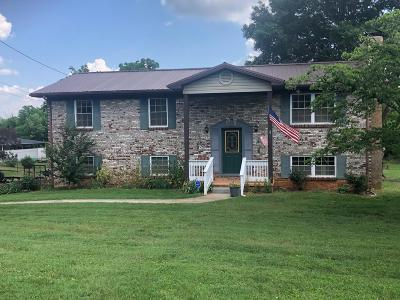 Blount County Single Family Home For Sale: 2960 Milford Ave
