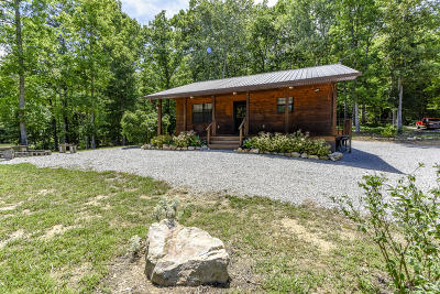 Anderson County, Blount County, Knox County, Loudon County, Roane County Single Family Home For Sale: 5737 Gold Pond Way