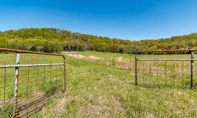 Jefferson City Residential Lots & Land For Sale: Hinchey Hollow Road Rd