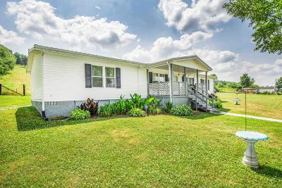 Sweetwater Single Family Home Pending - Continue To Show: 845 Head Of Creek Rd