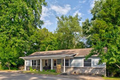 Anderson County Single Family Home For Sale: 109 W Magnolia Lane