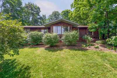 Knox County Single Family Home For Sale: 10636 Sandpiper Lane
